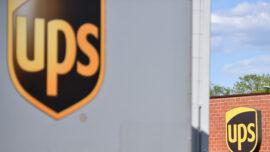 UPS Driver Dies After Assault, Co-Worker Taken Into Custody