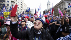 Facts Matter (Dec. 22): Big 'Wild' Protest Coming to DC; The 1776 Commission: Patriotic Education Explained