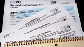 How to Get COVID Financial Relief When Filing Your Taxes This Year