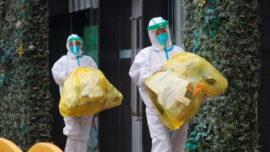 Updates on CCP Virus: Reporter to Sue Gov. Whitmer Over Nursing Home Death Data