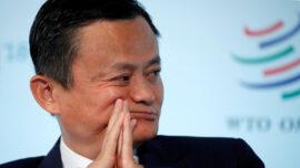 Jack Ma Reappearance Fails to Ease Concern