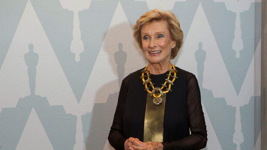 American Actress Cloris Leachman Dead at Age 94
