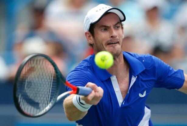 Andy Murray_Britain