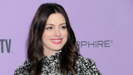 Anne Hathaway Reveals We've All Been Calling Her the Wrong Name