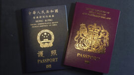 UK Pledges Welcome Package for Fleeing Hong Kongers