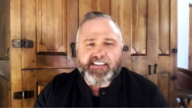 First Amendment in Danger, Constitution Is Next: Pastor Brian Gibson