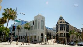 Beverly Hills First US City to Ban Tobacco