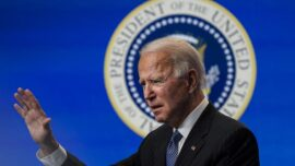 Biden Reverses Transgender Ban in Military With Executive Order