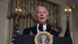 Biden Signs Executive Orders for Racial Equity