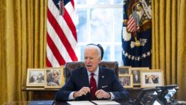 Biden Reopens Online Health Insurance Marketplaces Through Executive Order