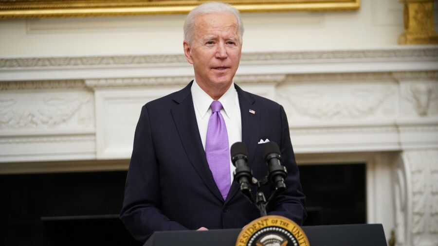 Biden Releases National COVID-19 Strategy, Will Require Overseas Travelers Test Negative