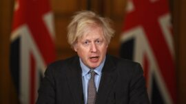 UK, Europe News Brief (Jan. 26): UK COVID-19 Deaths Exceeds 100,000