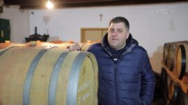 Croatian Wine to Be Served at Inauguration