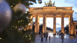 Tours Go Digital in Berlin