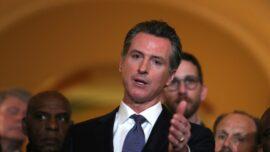 Petition to Recall California Gov. Gavin Newsom Exceeds 1 Million Signatures
