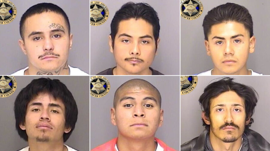 Manhunt Launched After 6 Inmates Escape California Jail Using Homemade Rope