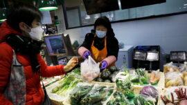 Food Crisis in Tonghua, China