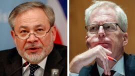 Energy Secretary, Acting Defense Secretary to Stay Until Jan. 20