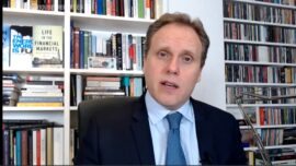 Daniel Lacalle Interview: Regulating Bitcoin