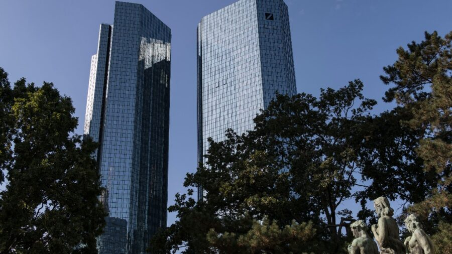 Deutsche Bank to Pay $130 Million to Avoid Bribery Charge