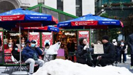 Restaurant Dining to Resume in New York City on Valentine's Day: Governor