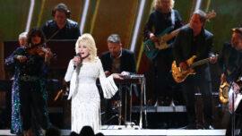 Singer Randy Parton, Dolly Parton's Brother, Dies At 67