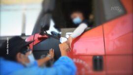 Virus Stigma Targets Chinese Truck Drivers