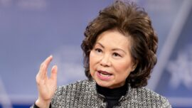 Transportation Secretary Elaine Chao, McConnell's Wife, Announces Resignation From Trump Administration