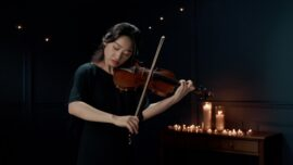 Ep. 3 – Bach's Chaconne (Preview)