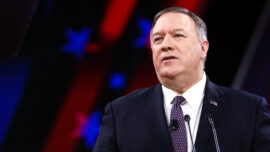 'Appalling But Not Unexpected': Pompeo Condemns Attack on Hong Kong Epoch Times Printing Press