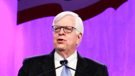 Dennis Prager: 'This Is the Reichstag Fire, Relived'