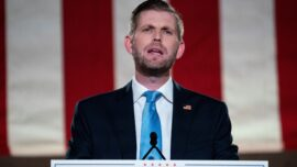 Eric Trump: Businesses Severing Ties With the Trump Organization Are Part of 'Cancel Culture'