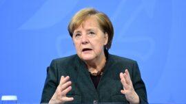 Germany Warns of Border Closures Amid Fear of COVID-19 Mutations