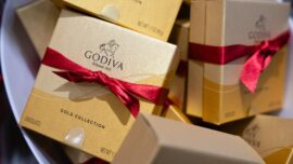 Godiva Is Closing or Selling All of Its Stores in the US