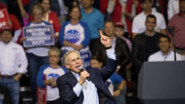 Texas Gov. Vows to Protect Oil Industry