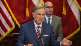 Texas Governor Orders Agencies to Sue Biden Administration for Climate Actions that 'Kill Jobs'