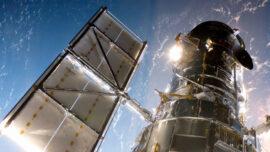 Hubble Telescope Marks 30th Anniversary