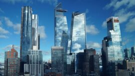 Proposed Tax Targets 2nd Homes in New York City