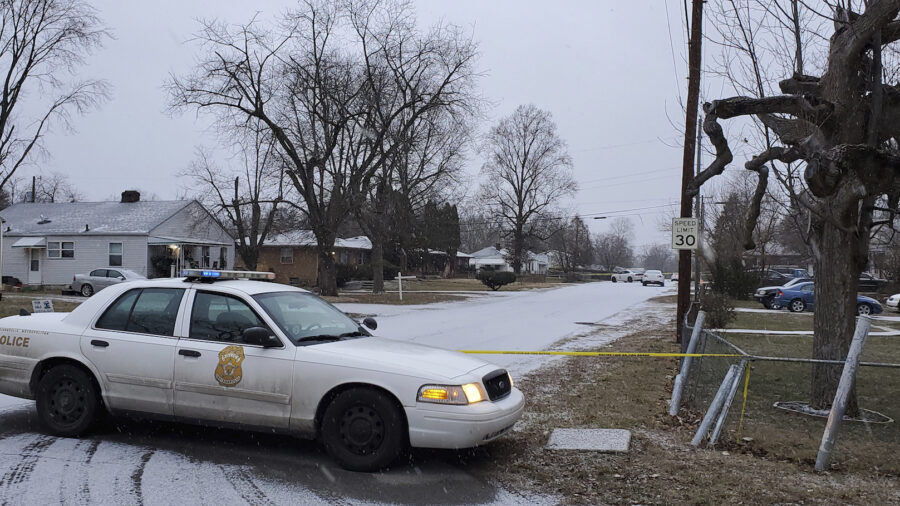 Indiana Teen Arrested for Allegedly Killing 6 in Mass-Casualty Shooting