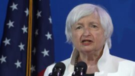 Janet Yellen Confirmed as Treasury Secretary