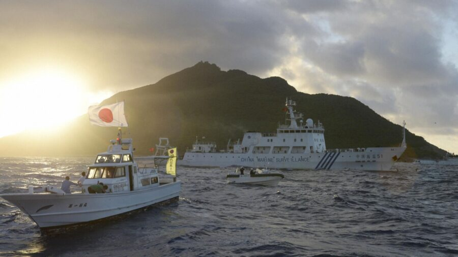 US Reaffirms Commitment to Japan to Defending Islands Disputed With China
