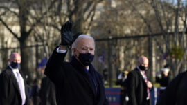 Joe Biden to Issue Executive Order Ending Border Wall Construction