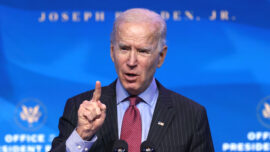 Minimum Wage Mandate in Biden's Pandemic Relief Bill Estimated to Wipe Out 1.3 Million Jobs