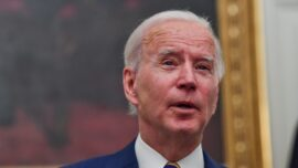 Biden May Make Roe v. Wade Federal Law