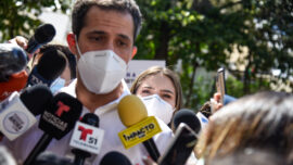 EU States Should Recognize Guaido As Venezuela's Leader: EU Lawmakers