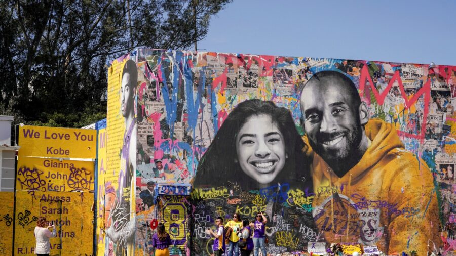 NTSB to Hold Feb. 9 Hearing to Determine Probable Cause of Kobe Bryant Fatal Crash