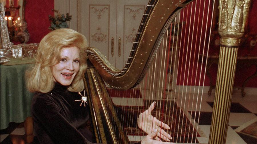 Last of Singing McGuire Sisters Dies in Vegas; Phyllis, 89