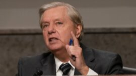 Graham Releases Russia Probe Docs, Calls Crossfire Hurricane 'Incompetent and Corrupt'