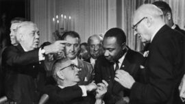 Remembering, Honoring Martin Luther King
