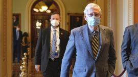 Senate Overrides Trump's Veto of NDAA 2021